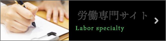 労働専門サイト
