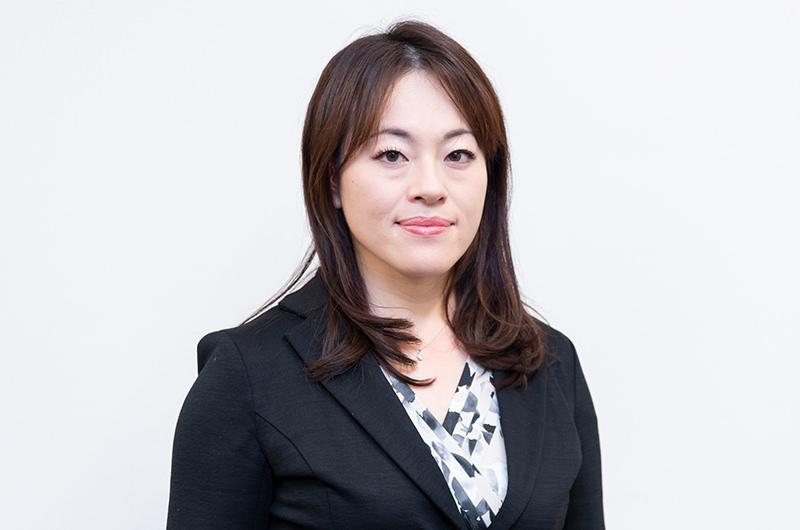 インタビュー(3) ~弁護士 新村 響子~